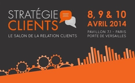 Les salons strategie clients & e-marketing   FrenchWeb.fr   Crosscanal   Scoop.it