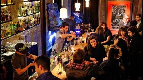 Apéroscope: les 20 meilleurs bars du Figaroscope à Paris | Vie pratique | Scoop.it