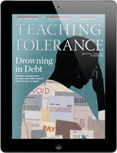 Teaching Tolerance | How to teach online effectively? | Scoop.it