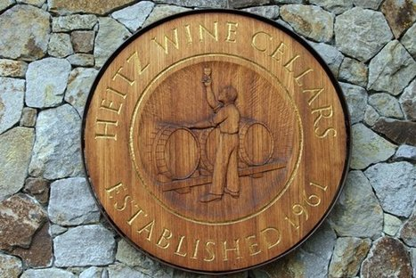 Heitz Martha's Vineyard: A Grand Cru wine in Napa Valley | Vitabella Wine Daily Gossip | Scoop.it