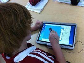 Competencias digitales del alumnado en entornos tecnológicos   A little bit of everything...   Scoop.it