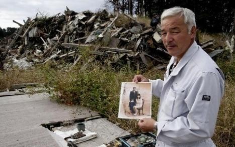 La vie à Fukushima , 3 ans après la catastrophe (+Podcast) | CRAKKS | Scoop.it