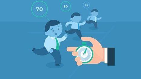 Offre d'emploi: vous avez 24 heures pour postuler | Information et documentation | Scoop.it