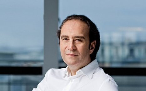 Xavier Niel : du Minitel rose à Free Mobile | Marketing du web, growth et Startups | Scoop.it
