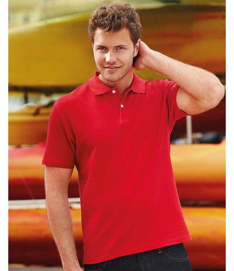 Custom Polo Shirt Printing: Things To Consider When Buying Custom Polo Shirts   T shirt printing   Scoop.it