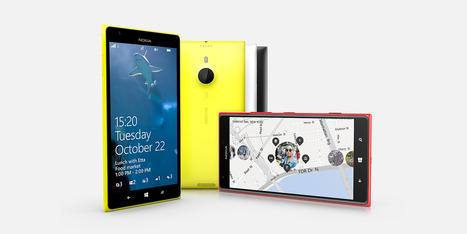 Nokia Lumia 1520 price in India | Prodsea.com | prodsea.com - Prices of Mobile, Laptop and Cameras in India | Scoop.it