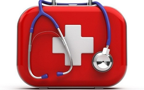 How to Turn Your Smartphone Into An Emergency Kit | Mobile Health: How Mobile Phones Support Health Care | Scoop.it