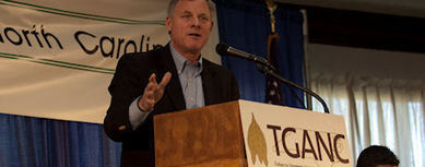 N.C. Sen. Burr Says Agriculture Has Big Role In Solving Budget Woes | North Carolina Agriculture | Scoop.it