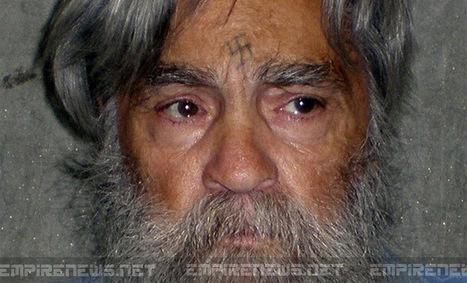 Charles Manson Granted Parole   Around The Net   Scoop.it