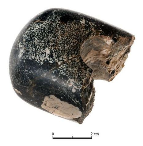 A note on some Beaker period pit burials in Ireland. | Charles Mount's Blog | Mégalithismes | Scoop.it