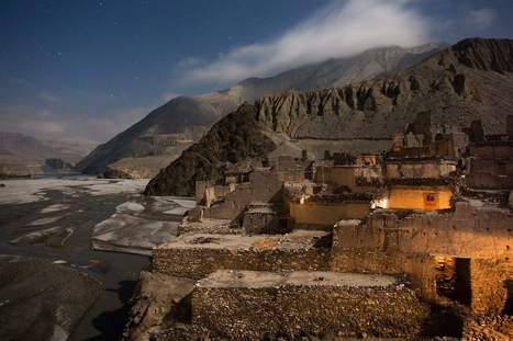 In Pictures: The Forbidden Kingdom of Lo | Adventure Travel at its Best! | Scoop.it