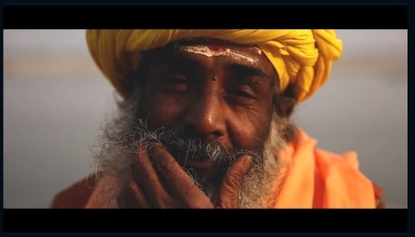 A Whirlwind Journey Through Varanasi, India—and Beyond | World History I | Scoop.it