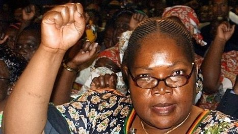 Mugabe fury over Mujuru 'death plot' | NGOs in Human Rights, Peace and Development | Scoop.it