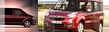 Planning to Hire a Van? Check-out These 5 Tips | Holiday Car Rentals | 12 Seater Van Rental | Scoop.it