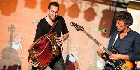 Musique : aide au développement international (W.B.I.) | Milieu musical en Belgique | Scoop.it