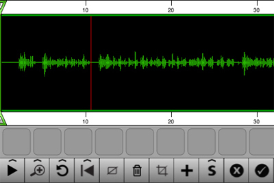 VC Audio Pro, a Must-Have for Radio Journalists | Mobile Journalism Apps | Scoop.it