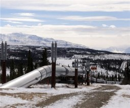 Enbridge's controversial pipeline gets OK | Sustain Our Earth | Scoop.it