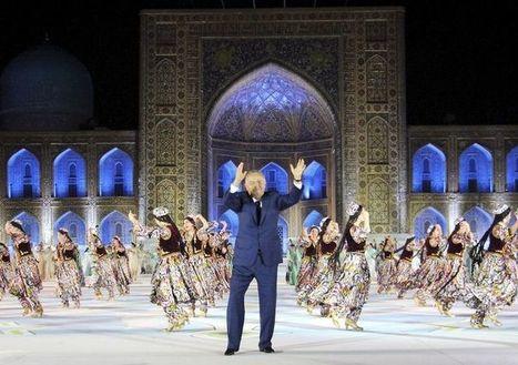 Les sciences politiques interdites en Ouzbékistan | L'enseignement dans tous ses états. | Scoop.it