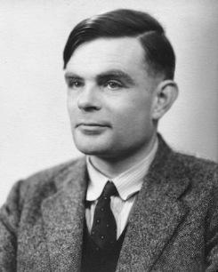 100 χρόνια από την γέννηση του Alan Turing τον πατέρα της επιστήμης των υπολογιστών | physics4u | Scoop.it