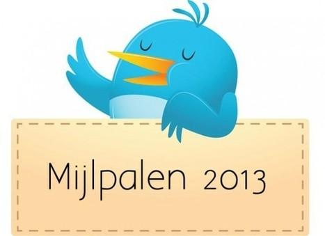 Social media: de belangrijkste mijlpalen van 2013 - Frankwatching | Appetizrr | Scoop.it