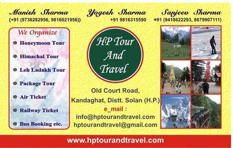 Kullu Manali Tour Package | Manali Tour Package | Scoop.it