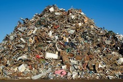 Garbage as Energy Commodity? Industry Booms in Europe | The Energy Collective | Sustain Our Earth | Scoop.it
