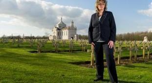 Pétition | Pour l'entrée des femmes dans la garde d'honneur de l'ossuaire de Notre Dame de Lorette | 16s3d: Bestioles, opinions & pétitions | Scoop.it