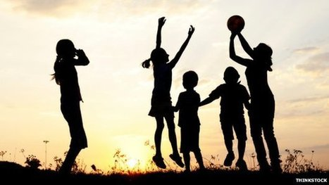 Later sunsets 'make kids more active' | Linking Literacy & Learning: Research, Reflection, and Practice | Scoop.it
