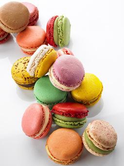 Pierre Hermé et 80 grands pâtissiers célèbrent le Jour du macaron | conseils et astuces | Scoop.it