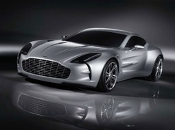 The World's Most Expensive Cars 2012-2013 - InsurePlan.net   Car Insurance   Scoop.it