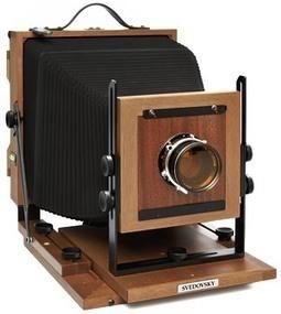 Svedovsky Large Format Cameras | 8×10 Large Format Cameras | L'actualité de l'argentique | Scoop.it