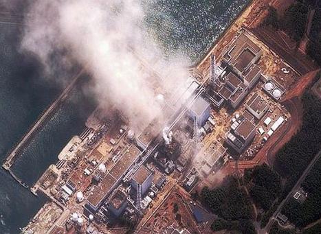 Fukushima : plus d'émission de césium 137 et d'iode 131 qu'annoncé | Toxique, soyons vigilant ! | Scoop.it