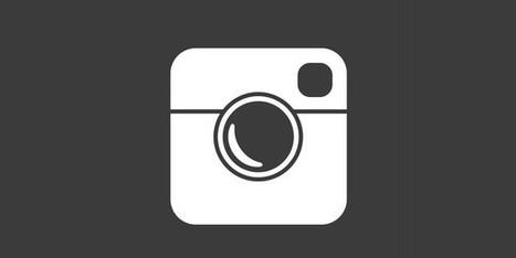 Entreprise : comment utiliser Instagram dans sa stratégie social media ?   Stratégie Médias Sociaux   Scoop.it