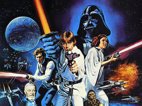How Exactly Has Star Wars Made $37 Billion? | WIRED | Tourism Storytelling, Social Media and Mobile | Scoop.it