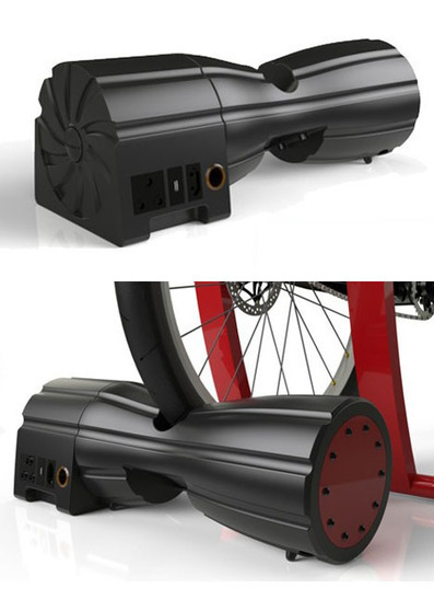 Surprising News About Bicycle-Powered Electricity Generators   Yan's Earth   Scoop.it