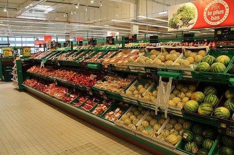 La Belgique oblige ses supermarchés à redistribuer leurs invendus comestibles. A quand chez nous ? | Future cities | Scoop.it