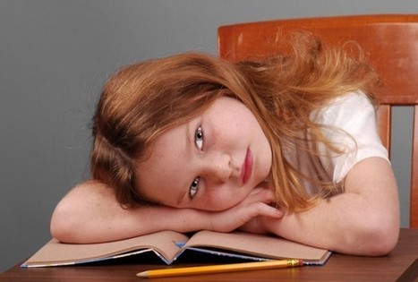 Higher Suicide Risk In Girls With ADHD - Health News - redOrbit   REAL World Wellness   Scoop.it