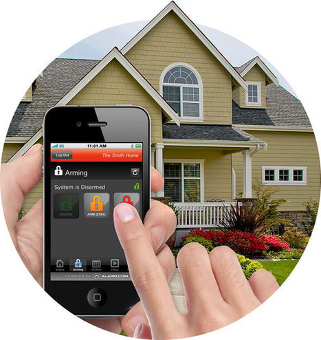 Top 10 Benefits of Automating Your Home   All Wisconsin News   Scoop.it