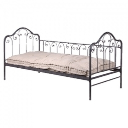 French Bed | Painted French Style Beds | French Headboards | Rococo Beds | French Style Beds - La Maison Chic - The French Furniture, Mirrors, Lighting & Accessories Specialists | French Style Furniture | Scoop.it