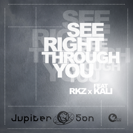 Jupiter Son feat RKZ & Kaly – « See Right Through You » | ATLAS radio | Scoop.it