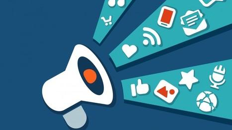 Cinque previsioni sui Social Media per il 2015 - Digitalic | Web Marketing | Consigli e Soluzioni | Scoop.it