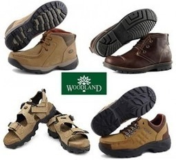 Woodland Footwear 35% off from Rs. 1157 – Jabong | SaveMoneyIndia | Best Online Deal Website India. | Scoop.it