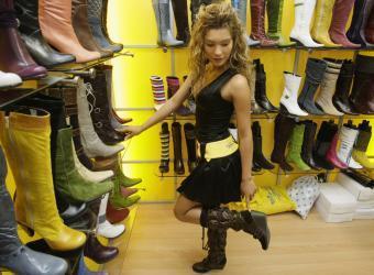 Bajan precios del calzado por promociones e importaciones.   Shoes Glamour   Scoop.it