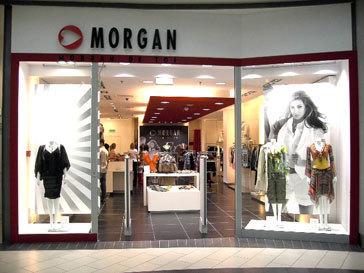 Morgan se redresse grâce à son approche cross-canal | Digital Innovation | Scoop.it