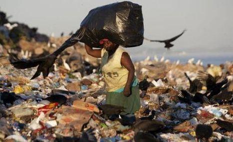 En Latinoamérica, no aprovechar la basura es un desperdicio | La destruccion del medio ambiente en el cono sur | Scoop.it