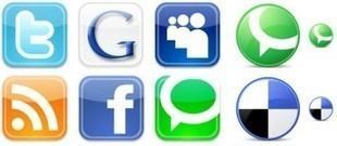 Portalparados - Los reclutadores consultan cada vez con más frecuencia los perfiles en redes sociales de los aspirantes | Social Media e Innovación Tecnológica | Scoop.it