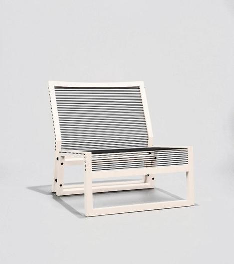 Stitched | Du mobilier, ou le cahier des tendances détonantes | Scoop.it
