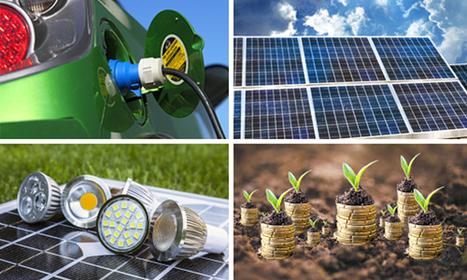 Climate Action = Economic Gains | EarthTechling | Zero Footprint | Scoop.it