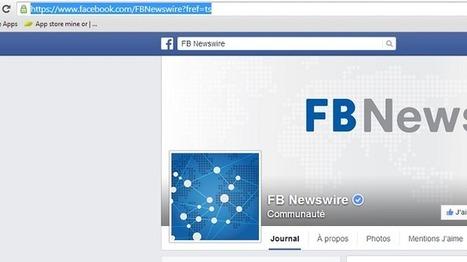 15 trucs et astuces pour mieux utiliser Facebook   Le Top des Applications Web et Logiciels Gratuits   Scoop.it