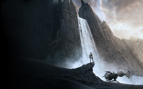 Oblivion - Country Selector | MOVIES VIDEOS & PICS | Scoop.it